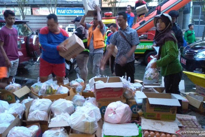 ACT bantu kebutuhan dasar korban banjir Samarinda