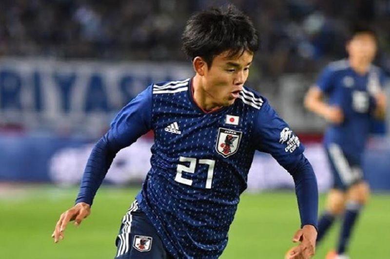 Real Madrid resmi kontrak Kubo 'Messi Jepang'