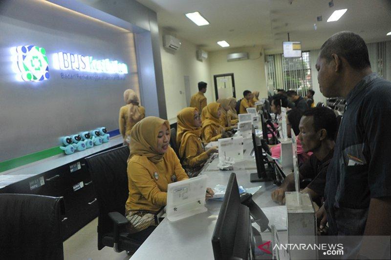 Pelayanan BPJS Kesehatan Palembang