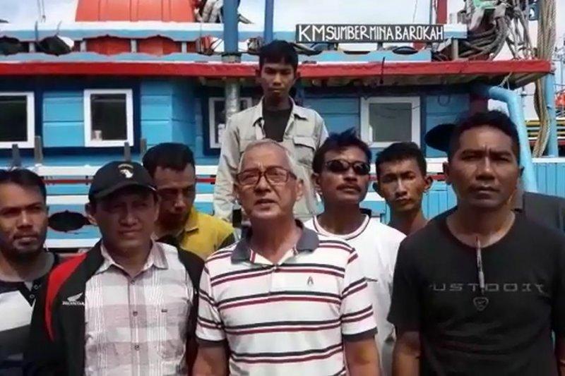 Nelayan Pati berharap kondisi nasional tetap aman pascapemilu