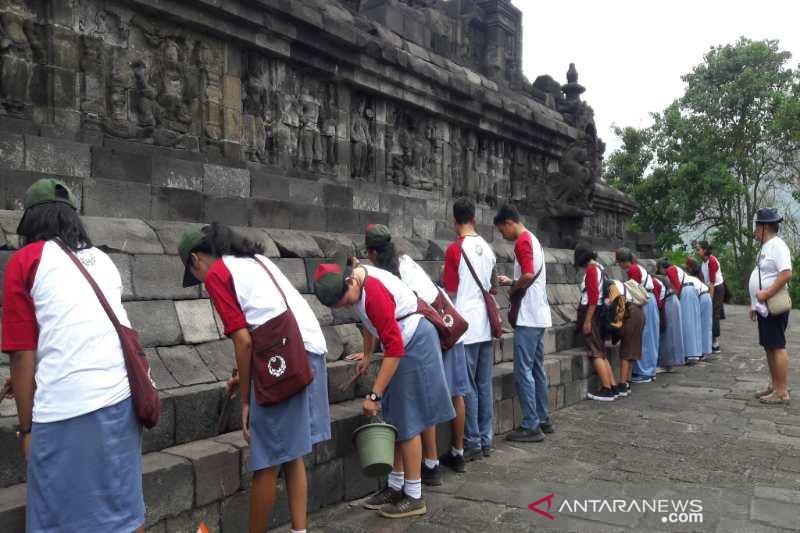 Hari Purbakala, akademisi dorong masyarakat ikut jaga cagar budaya
