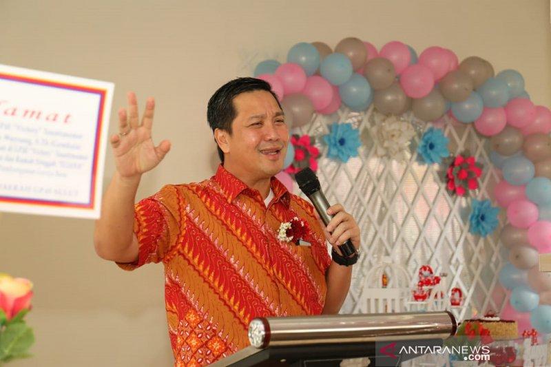 41 negara direncanakan hadiri SOM-IAS di Sulut Oktober