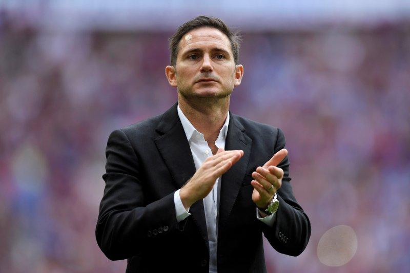 Frank Lampard difavoritkan ganti Sarri di Chelsea