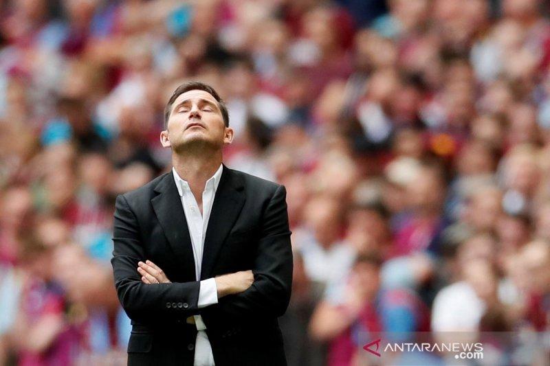 Derby United siap memperpanjang kontrak Frank Lampard