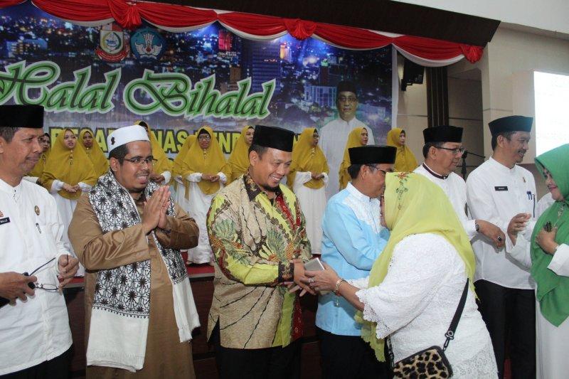 Pemkot Makassar  usulkan penambahan formasi guru