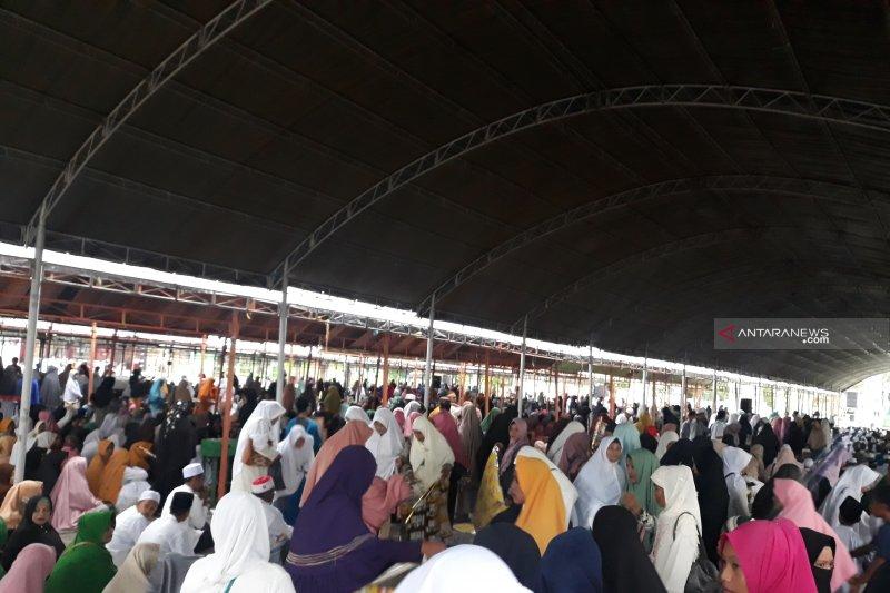 Ma'ruf Amin hadiri haul 51 tahun Pendiri Alkhairaat di Palu