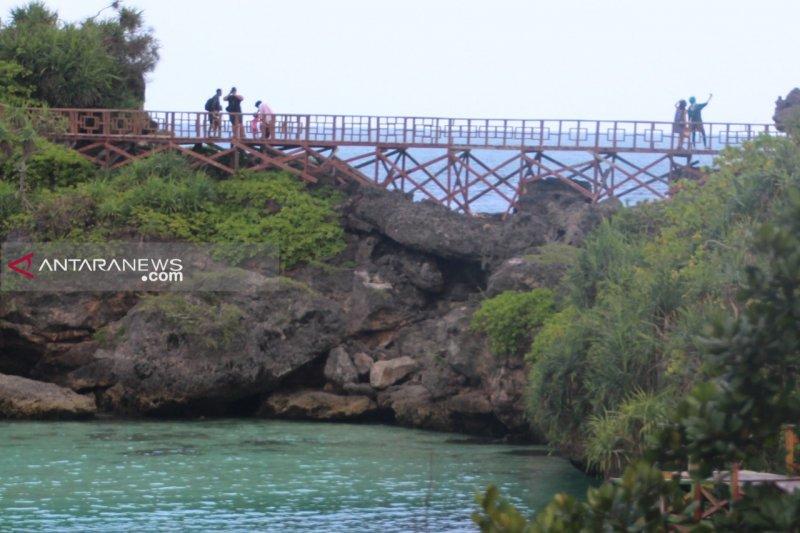 Objek wisata unggulan Sumba Barat Daya mendapat bantuan Kemenpar