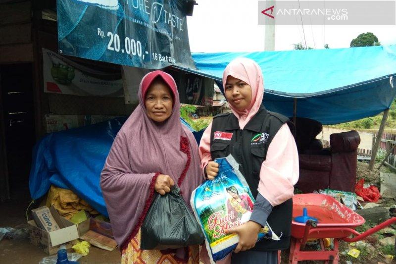 ACT bantu logistik korban banjir di Konawe Utara