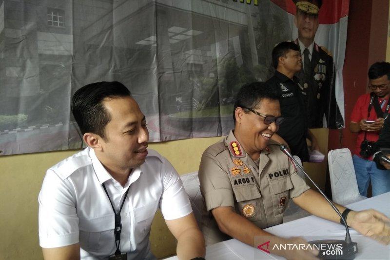 Polisi: Pemeriksaan Kivlan terkait dana dari Habil Marati