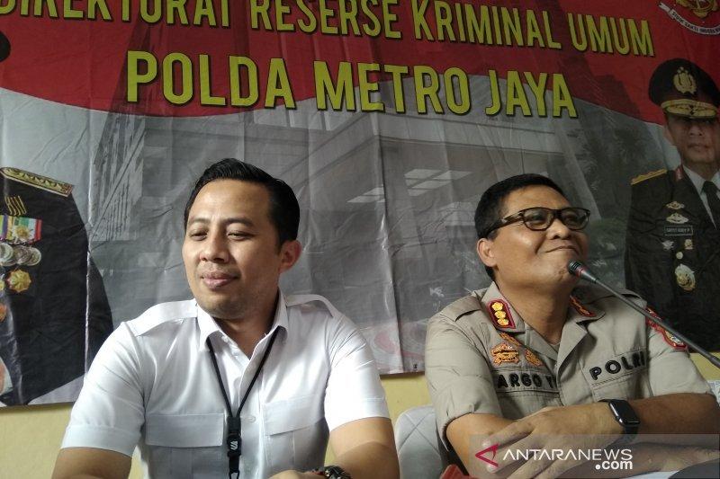 Polisi harap Sofyan Jacob hadiri pemeriksaan Senin 17 Juni 2019