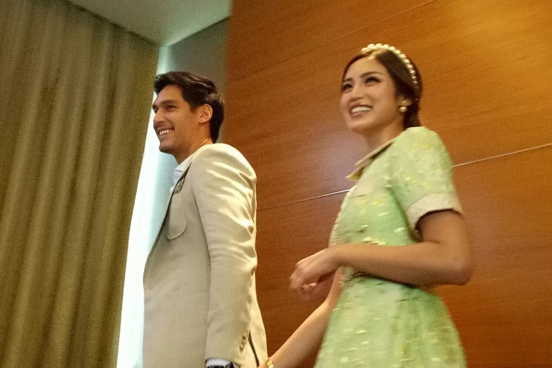 Jessica Iskandar dan Richard akan menikah tahun depan