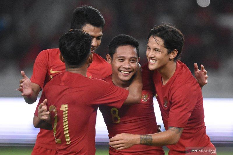 Kata pelatih, timnas Indonesia masih perlu meningkatkan kualitas