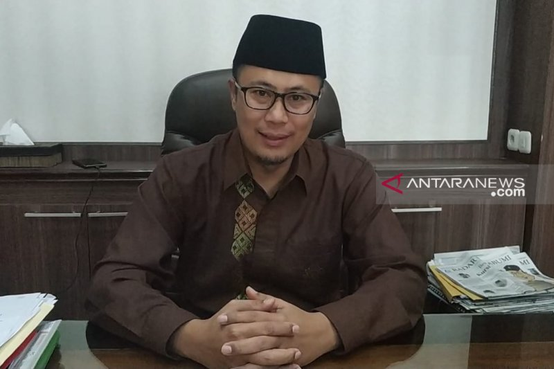 Wali Kota Sukabumi Imbau warga tidak terprovokasi terkait Sidang MK