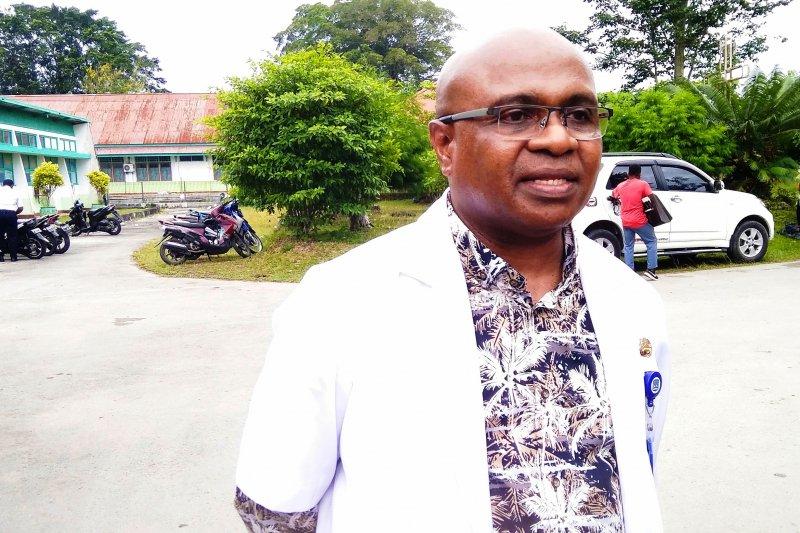 RSUD Biak Numfor prioritaskan peningkatan pelayanan kesehatan