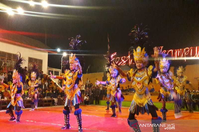 Festival Kampung digelar Kemdikbud di sejumlah daerah