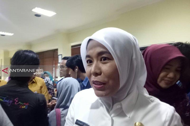 Warga Palembang ditargetkan 95 persen peserta JKN-KIS