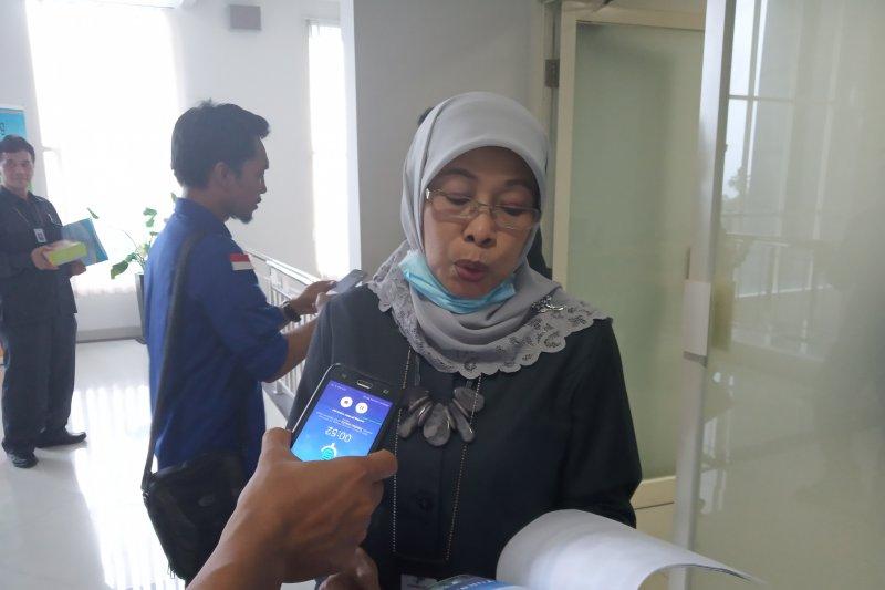 Naik tingkat penghunian kamar hotel di Lampung
