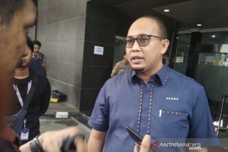 Prabowo tidak akan hadiri penetapan presiden dan wapres terpilih
