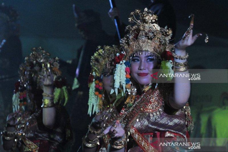 Gubernur Sumsel minta Festival Sriwijaya dievaluasi