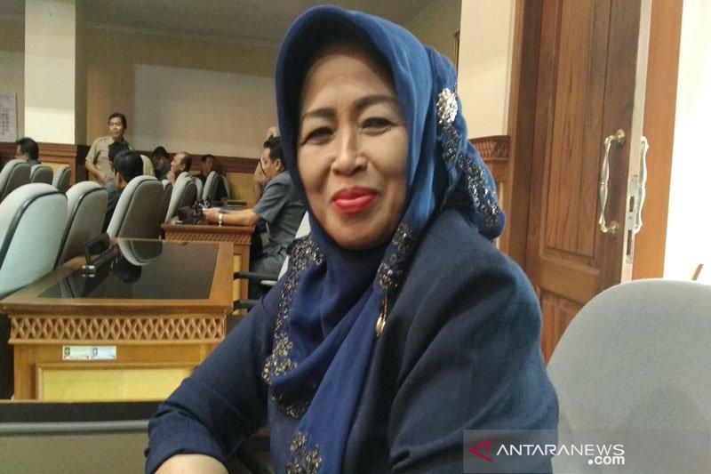 Dispar Kulon Progo segera perbaiki jalan menuju Kebun Teh Tritis