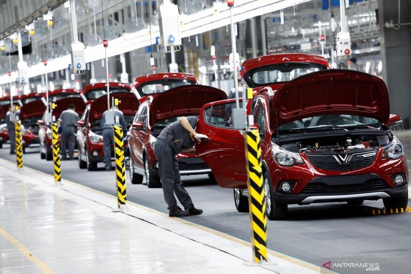 Pemerintah akan memberi kelonggaran untuk impor mobil listrik