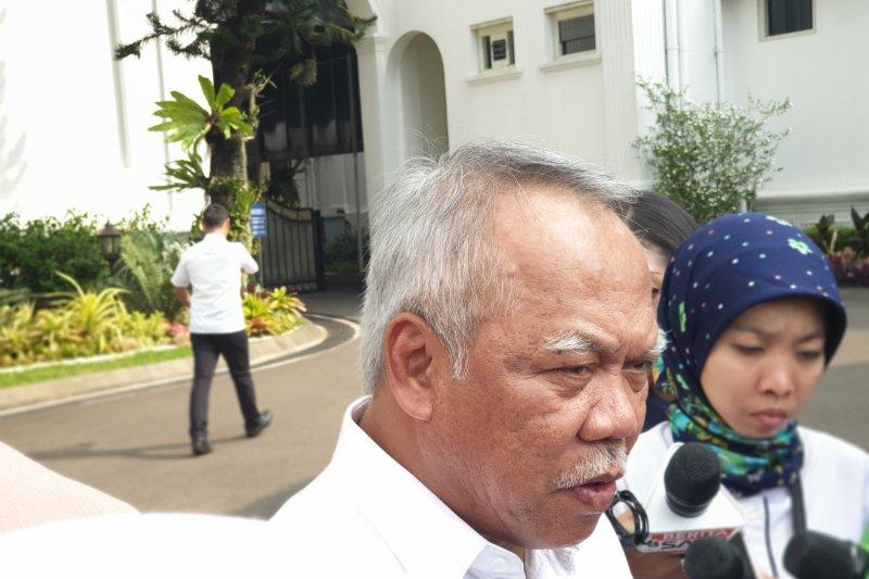 Menteri PUPR ikuti Pemda Sumbar soal trase Tol Padang-Pekanbaru
