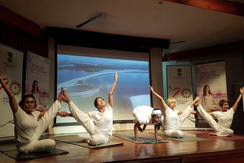 Prambanan siap sambut seribu peserta Hari Yoga Internasional 2019