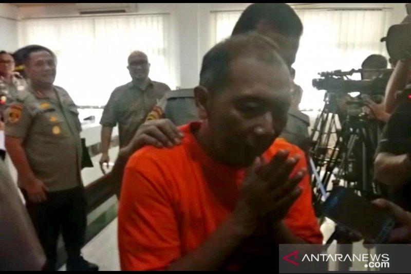 Bareskrim tangkap pria sampaikan hoaks