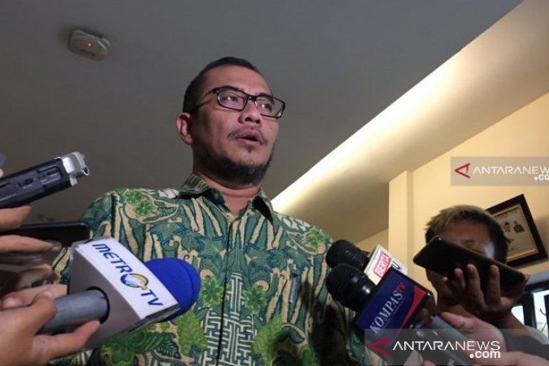 KPU minta konfirmasi MK soal gugatan pileg