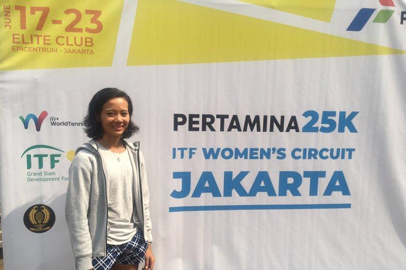 Deria Nur Haliza targetkan emas di SEA Games 2019
