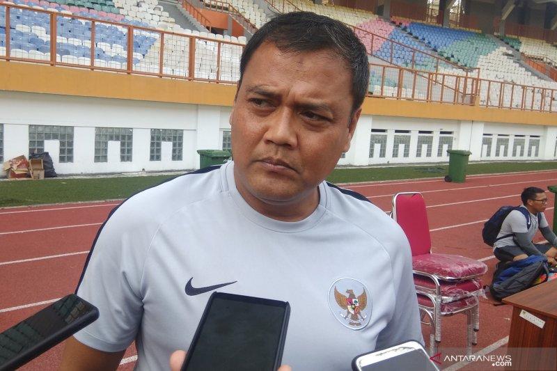 Timnas U-19 akan tetapkan 30 pemain untuk persiapan Piala AFF