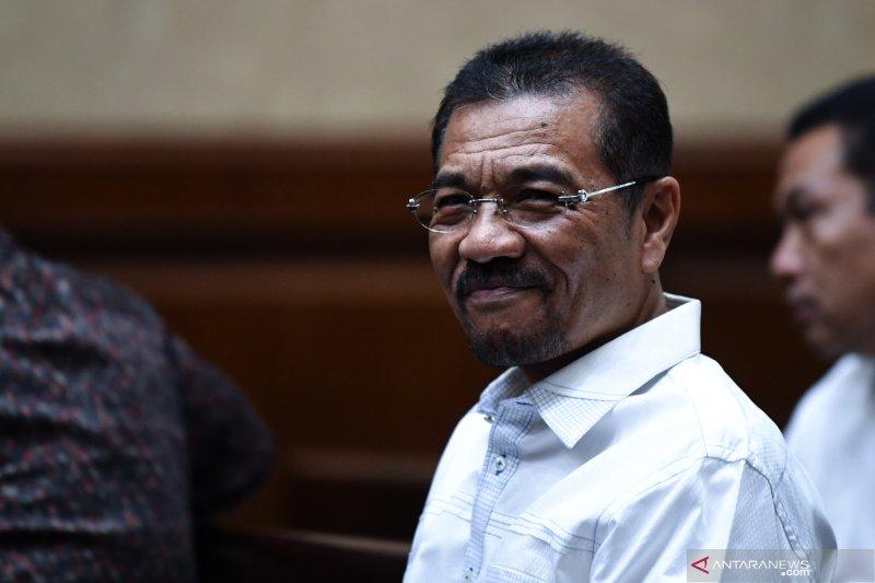 KPK periksa mantan Mendagri Gamawan Fauzi terkait pembangunan IPDN