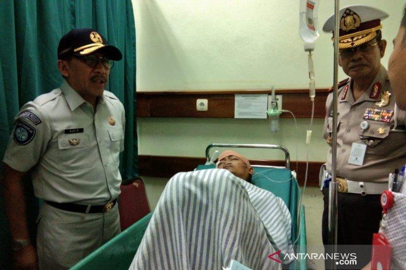 Jasa Raharja jamin santunan korban kecelakaan Tol Cipali KM 151