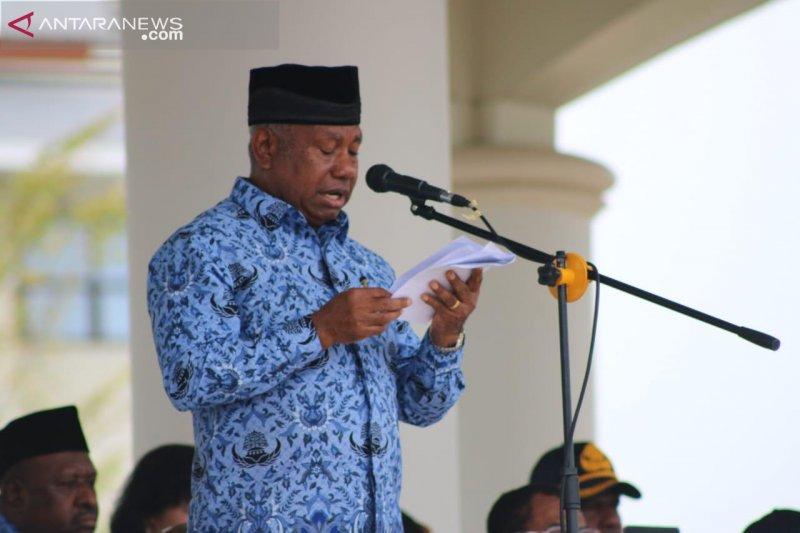 Gubernur Papua Barat: Jangan gaduh sikapi sidang MK