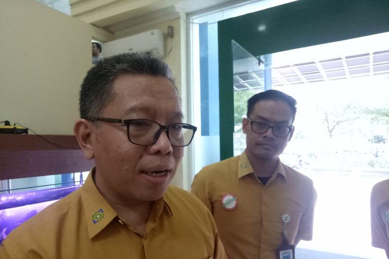 BPJS ingatkan masih ada 25.769 kuota JKN Palembang belum terisi