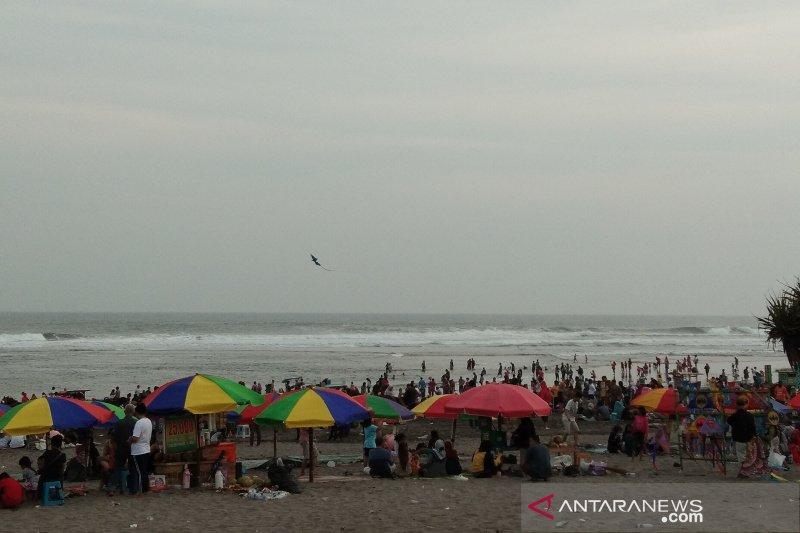 Jumlah kunjungan wisata ke Bantul selama libur Lebaran lebihi target