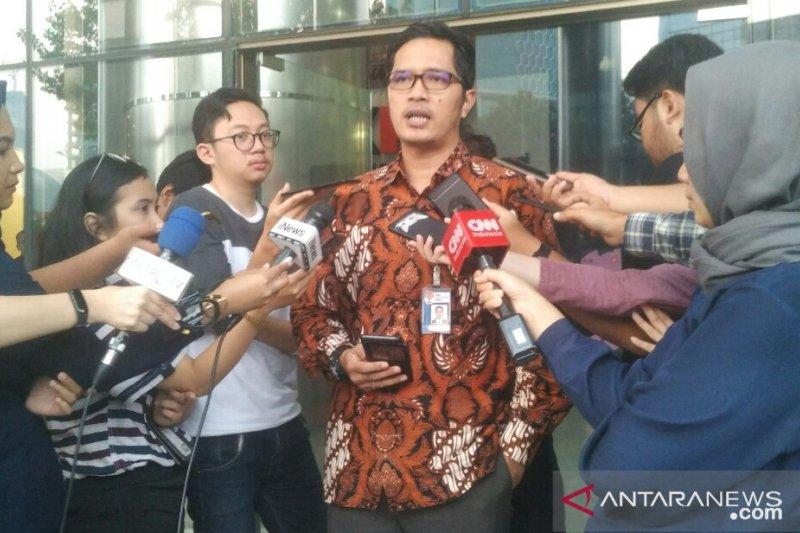 KPK dalami dua masalah terkait pemeriksaan rektor UIN