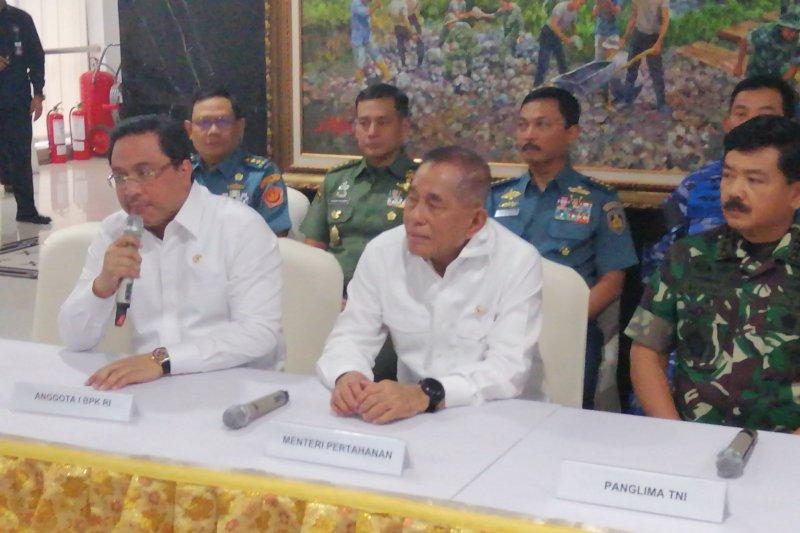 BPK usulkan pembentukan Program Wamil di Indonesia