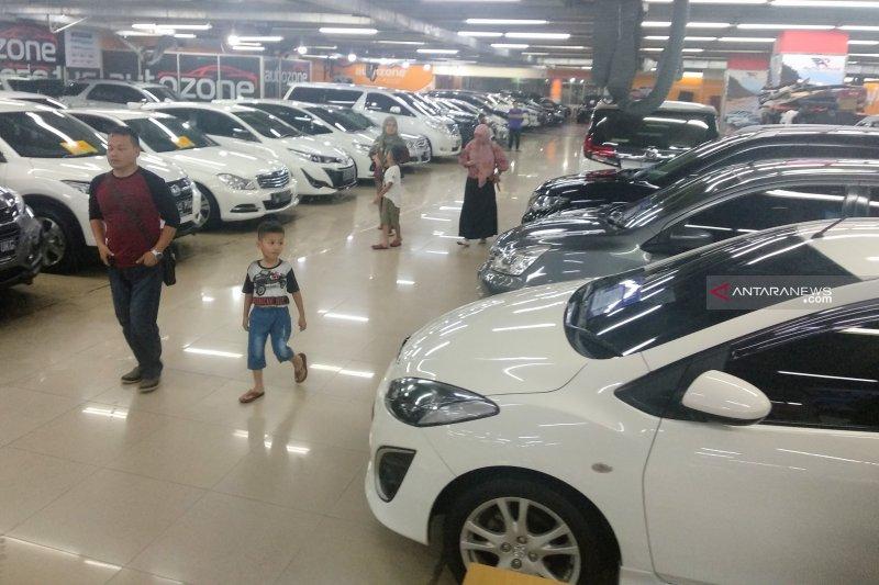 Penjualan Mobil Bekas Turun Setelah Lebaran Antara News Semarang