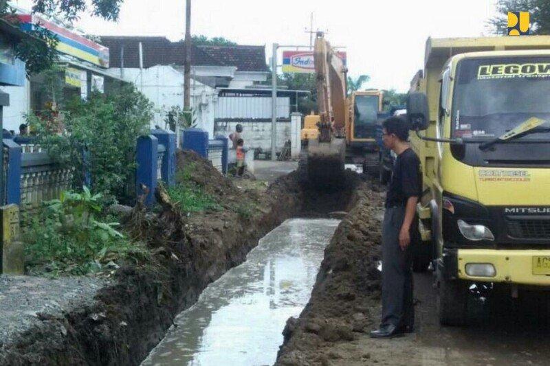 Kementerian PUPR siapkan pembenahan infrastruktur pada 2020