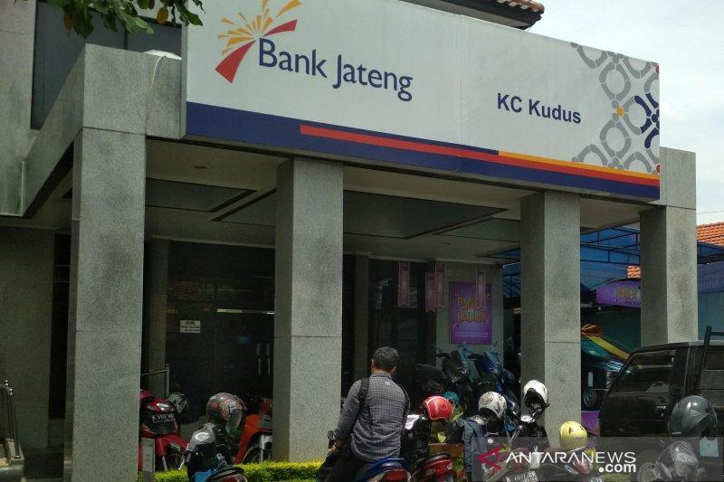 Bank Jateng sumbang dividen Rp6 miliar ke kasda Kudus