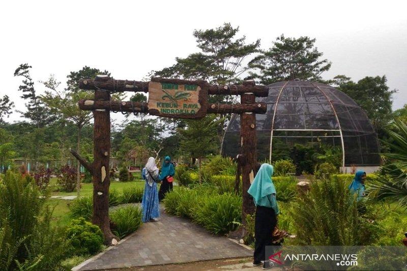 Kebun Raya Indrokilo Boyolali jadi magnet saat liburan