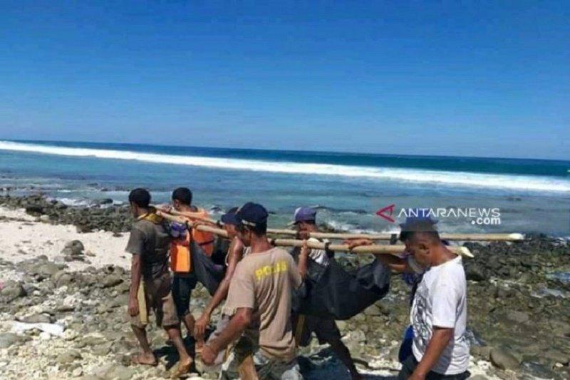 Empat penumpang korban tenggelamnya KM Nusa Kenari belum ditemukan