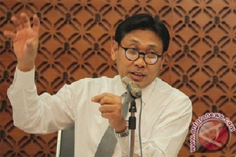Cadangan devisa Indonesia Juli meningkat jadi 125,9 miliar dolar AS