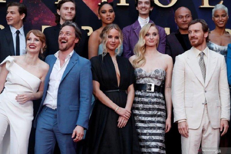 """Sutradara X-Men salahkan diri sendiri atas gagalnya """"Dark Phoenix"""" di box office"""
