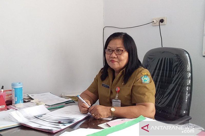 Dukcapil Kepulauan Sangihe terbitkan 11.994 kartu identitas anak