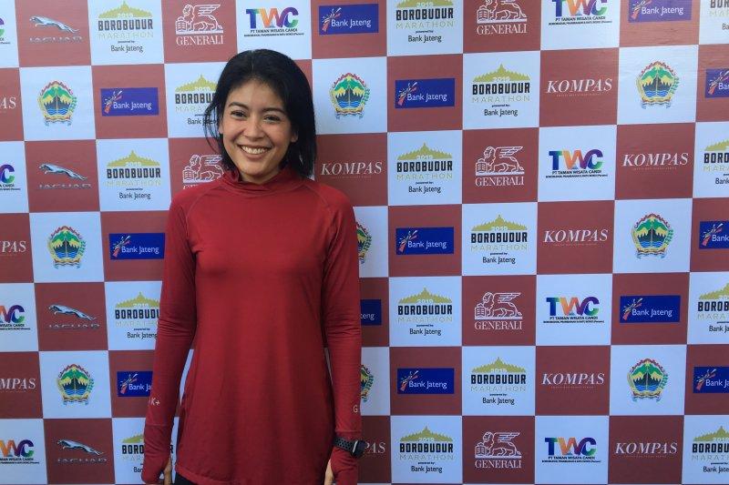 Tim matangkan persiapan Borobudur Marathon 2019