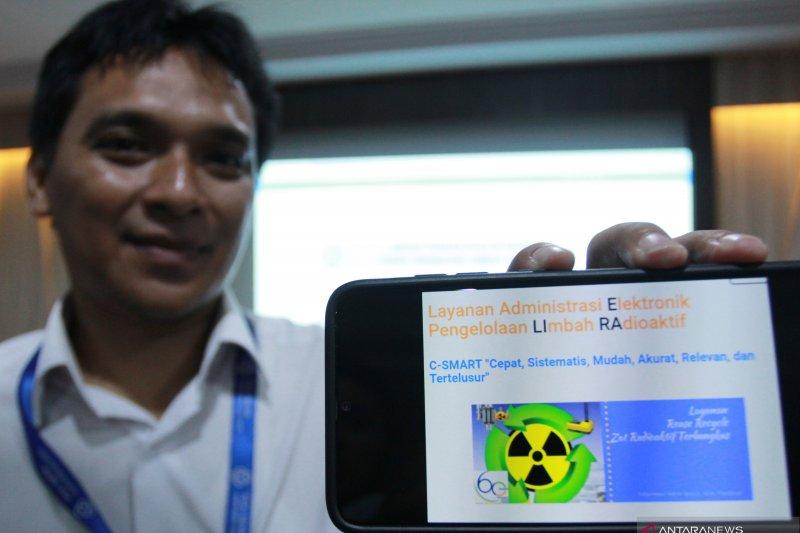 BATAN : limbah radioaktif bisa digunakan kembali