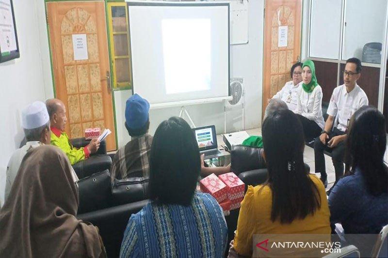 FKTP dan Prolanis Barito Selatan ikuti BPJS-Kesehatan Mengajar