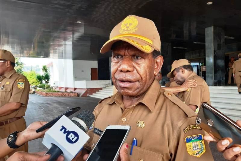 BPMK dorong pengelola dana desa di Papua ditingkatkan kualitas